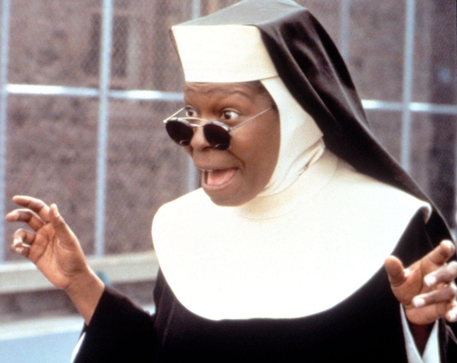 1 174 e1605867518600 We're Testifying With 20 Facts About Sister Act
