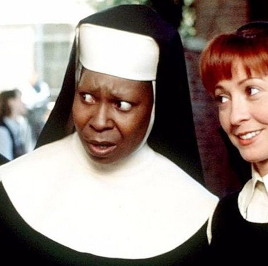 1 175 e1605868412588 We're Testifying With 20 Facts About Sister Act