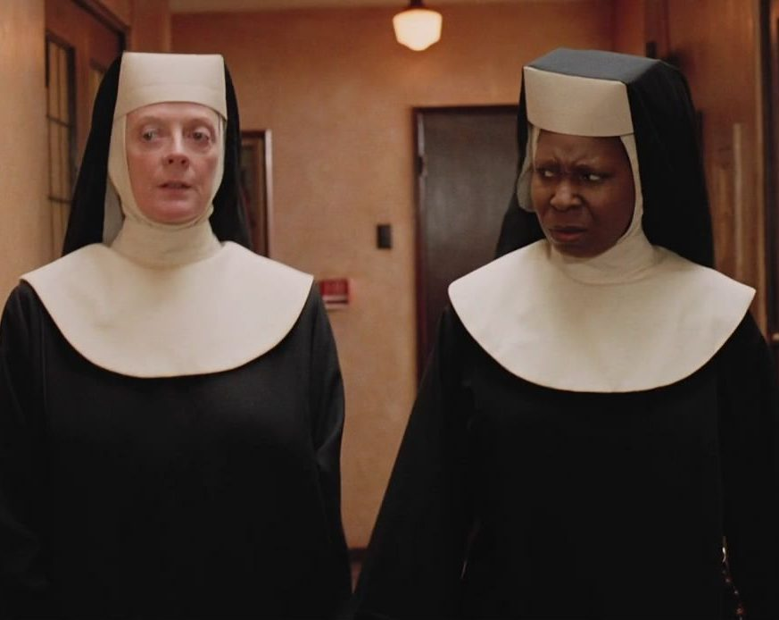 1 184 e1605870750184 We're Testifying With 20 Facts About Sister Act