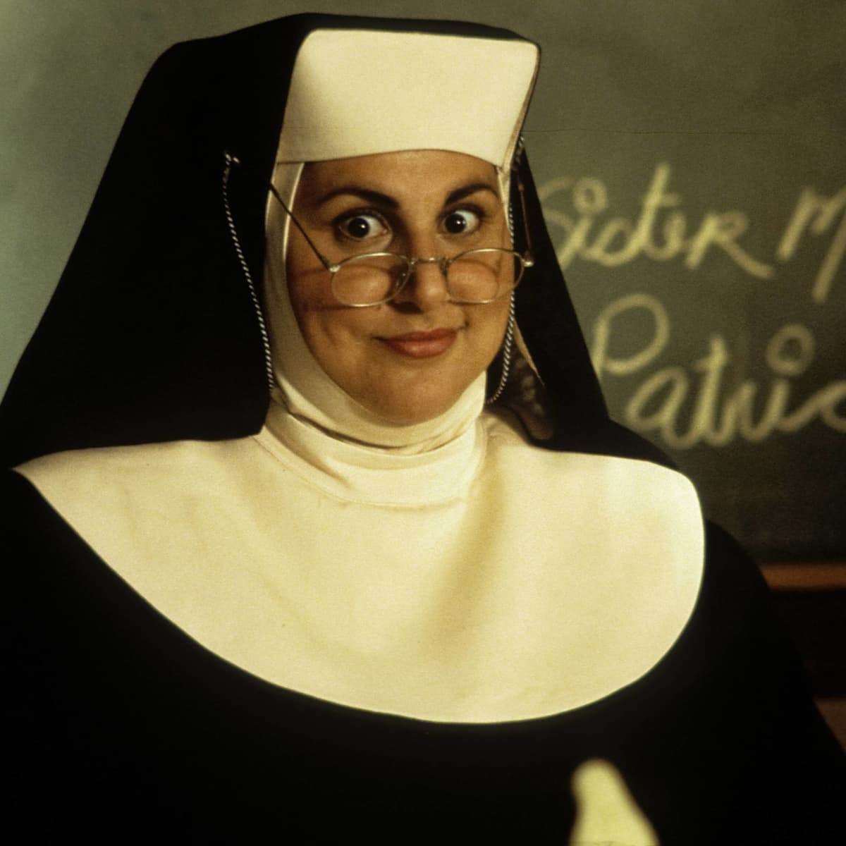 1 19 We're Testifying With 20 Facts About Sister Act