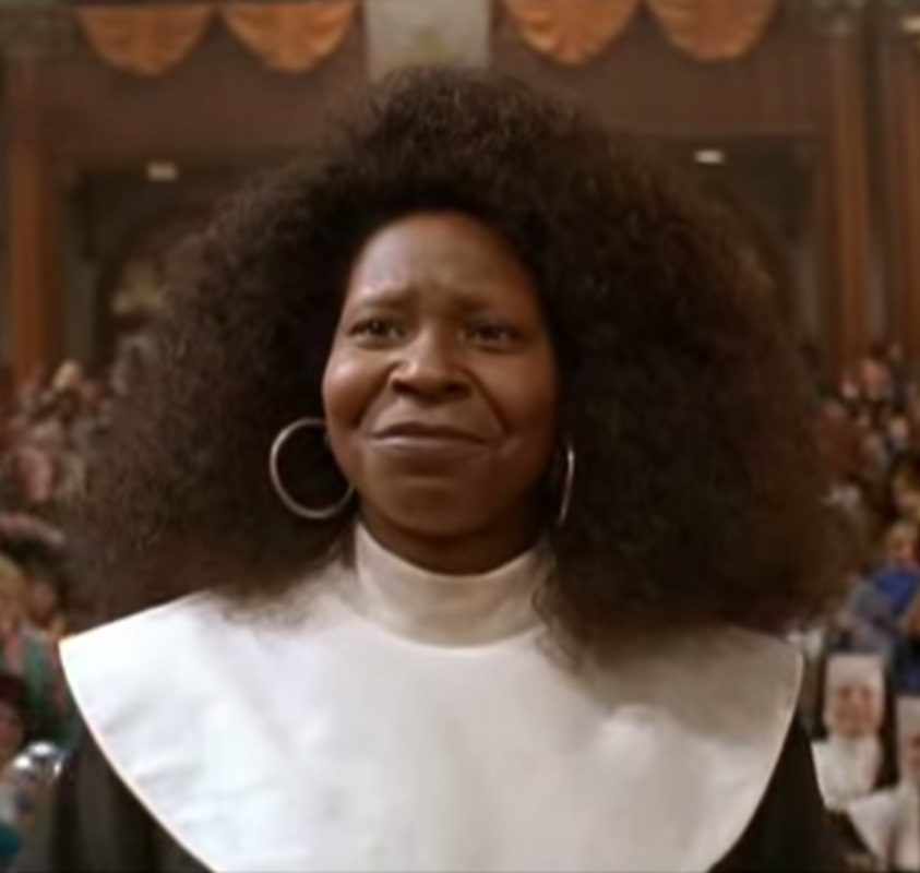 1 193 e1605877217599 We're Testifying With 20 Facts About Sister Act