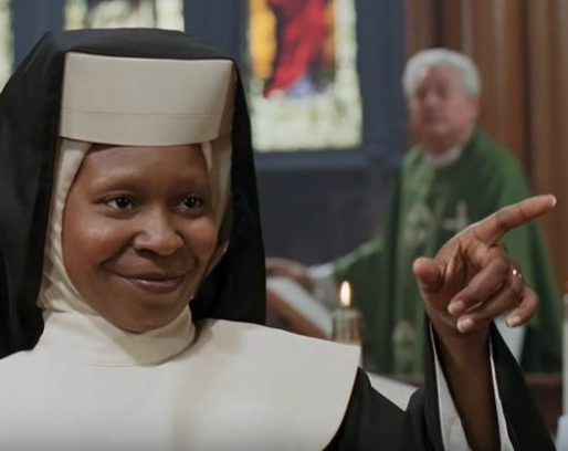 1 194 e1605877500791 We're Testifying With 20 Facts About Sister Act