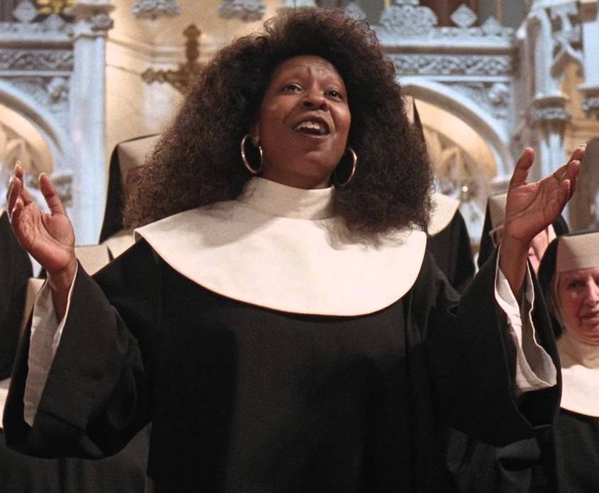 1 195 e1605877583649 We're Testifying With 20 Facts About Sister Act