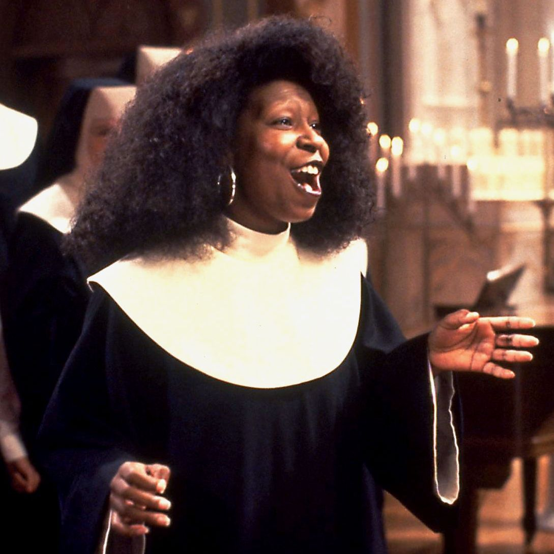 1 199 We're Testifying With 20 Facts About Sister Act