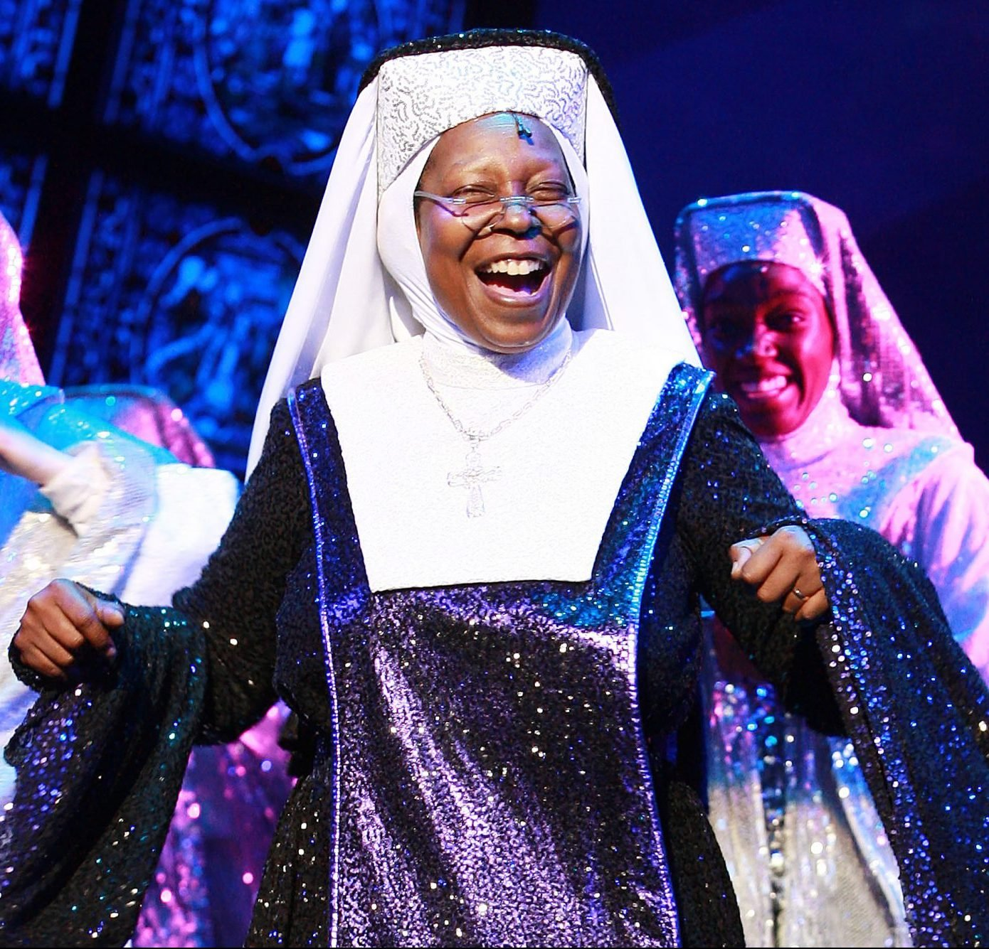 1 20 e1605872630726 We're Testifying With 20 Facts About Sister Act