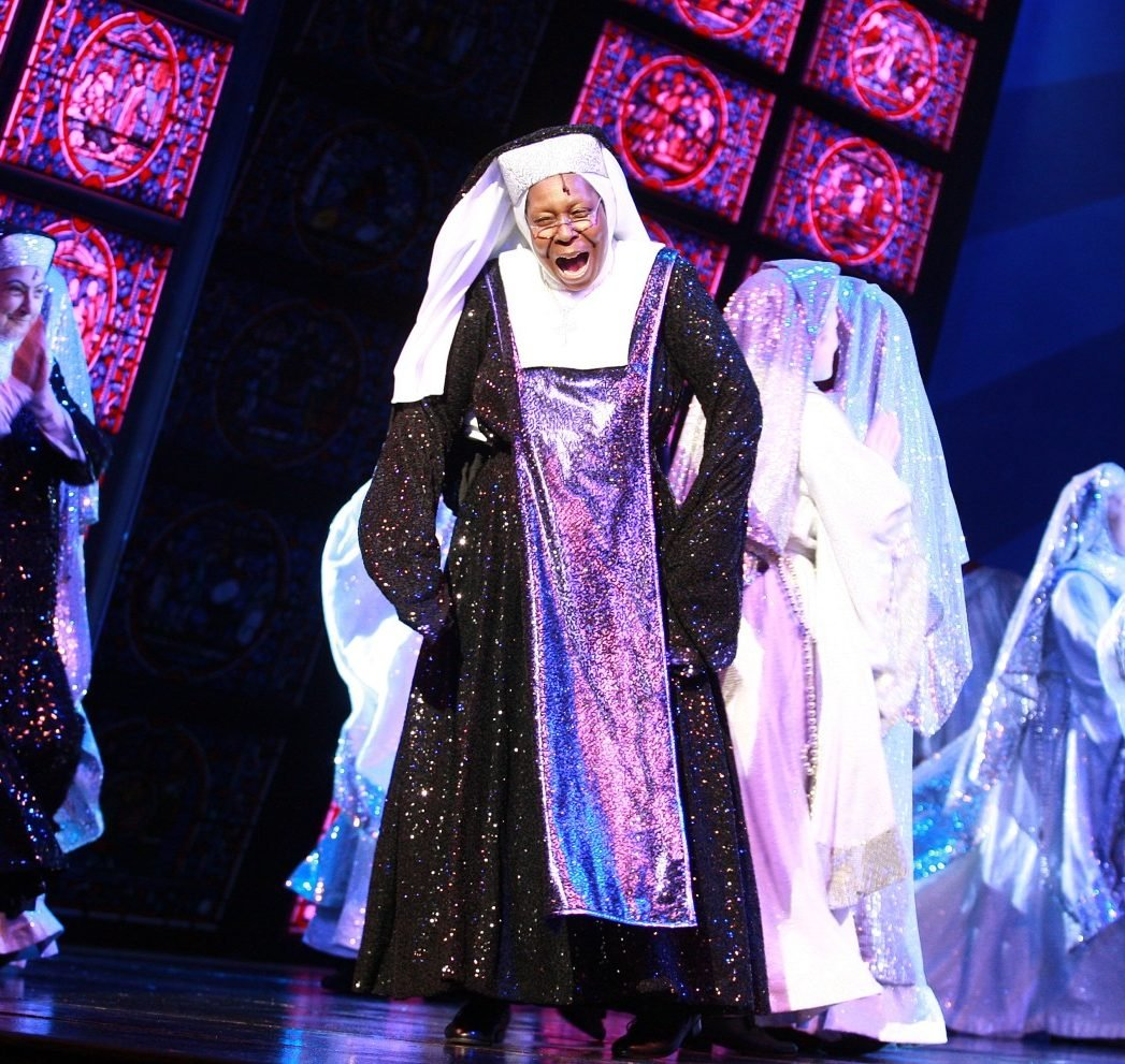 1 21 e1605872686754 We're Testifying With 20 Facts About Sister Act