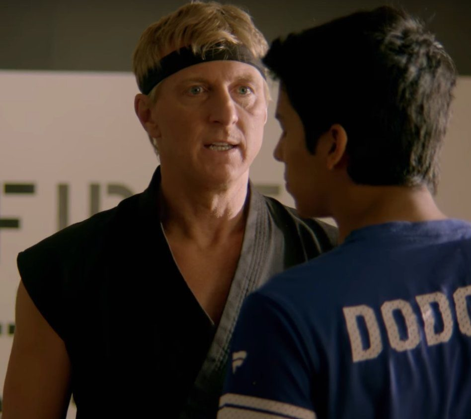 1 22 e1605185400414 30 Things You Might Not Have Known About Cobra Kai