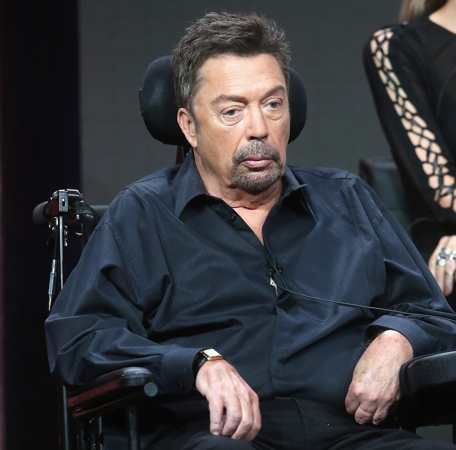 1 226 e1606140257431 40 Facts You Probably Didn't Know About Tim Curry
