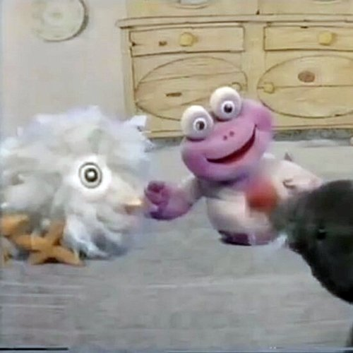 1 231 16 Amazing Puppet TV Shows That All 80s Kids Will Remember
