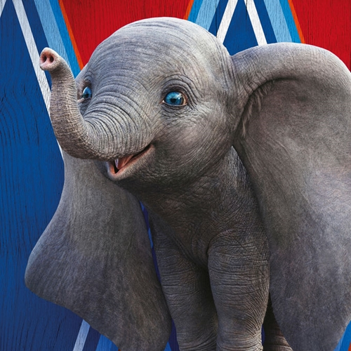 1 245 10 Things You Probably Didn't Know About Disney's Dumbo