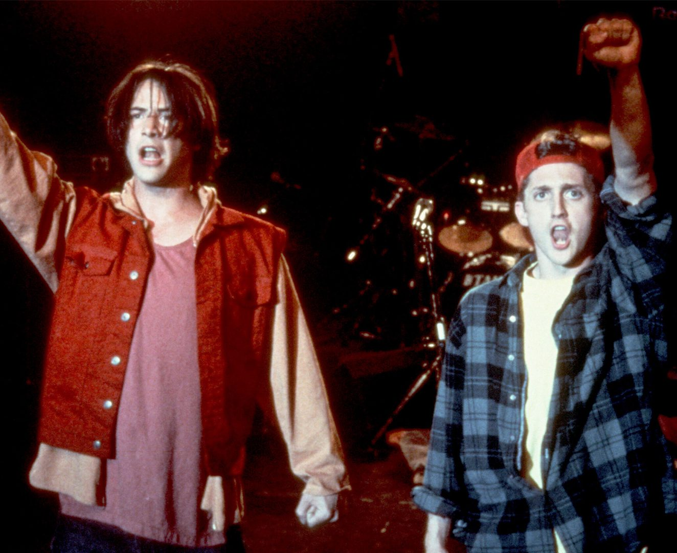 1 257 e1606389928944 30 Most Triumphant Truths About Bill & Ted's Bogus Journey