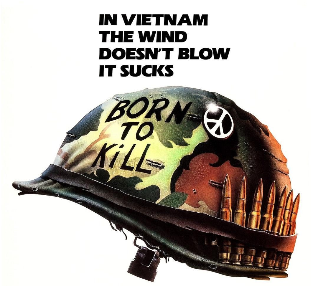 1 266 e1606401379213 30 Things You Never Knew About Vietnam Movie Classic Full Metal Jacket