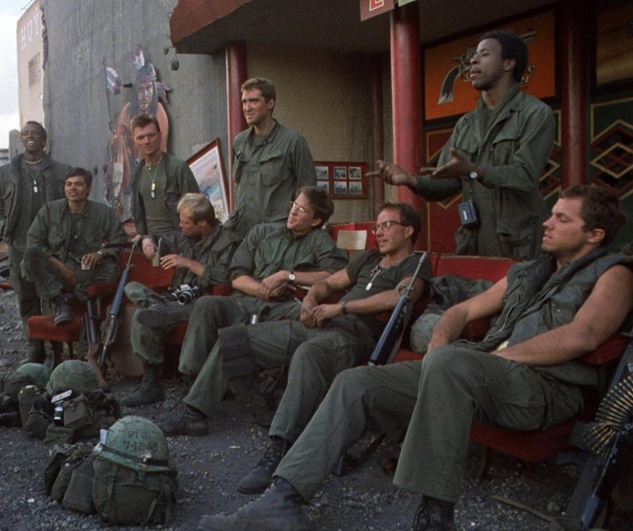 1 285 e1606474197673 30 Things You Never Knew About Vietnam Movie Classic Full Metal Jacket