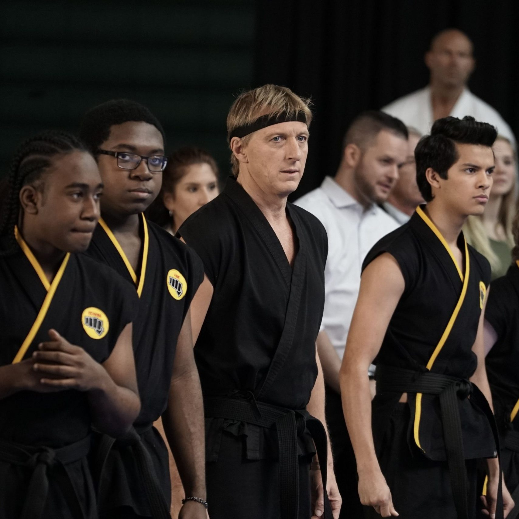 1 29 scaled e1605187569364 30 Things You Might Not Have Known About Cobra Kai