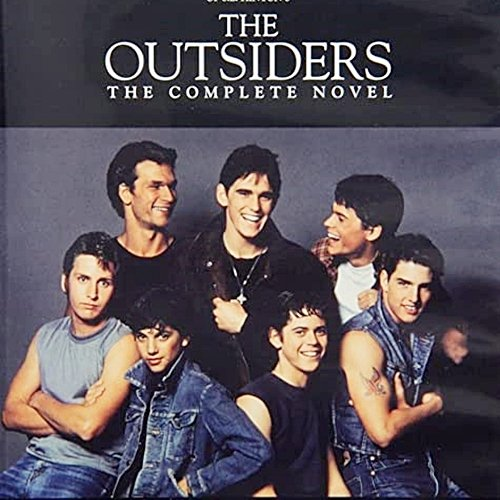 1 304 20 Things You Probably Didn't Know About The 1983 Film The Outsiders