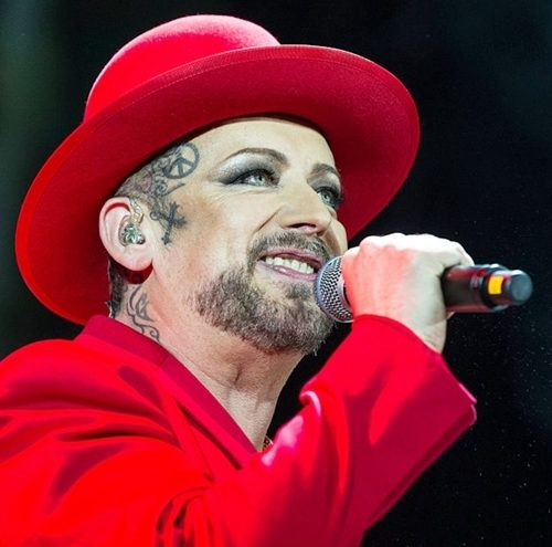 1 5 e1614955824227 10 Things You Might Not Have Realised About Boy George