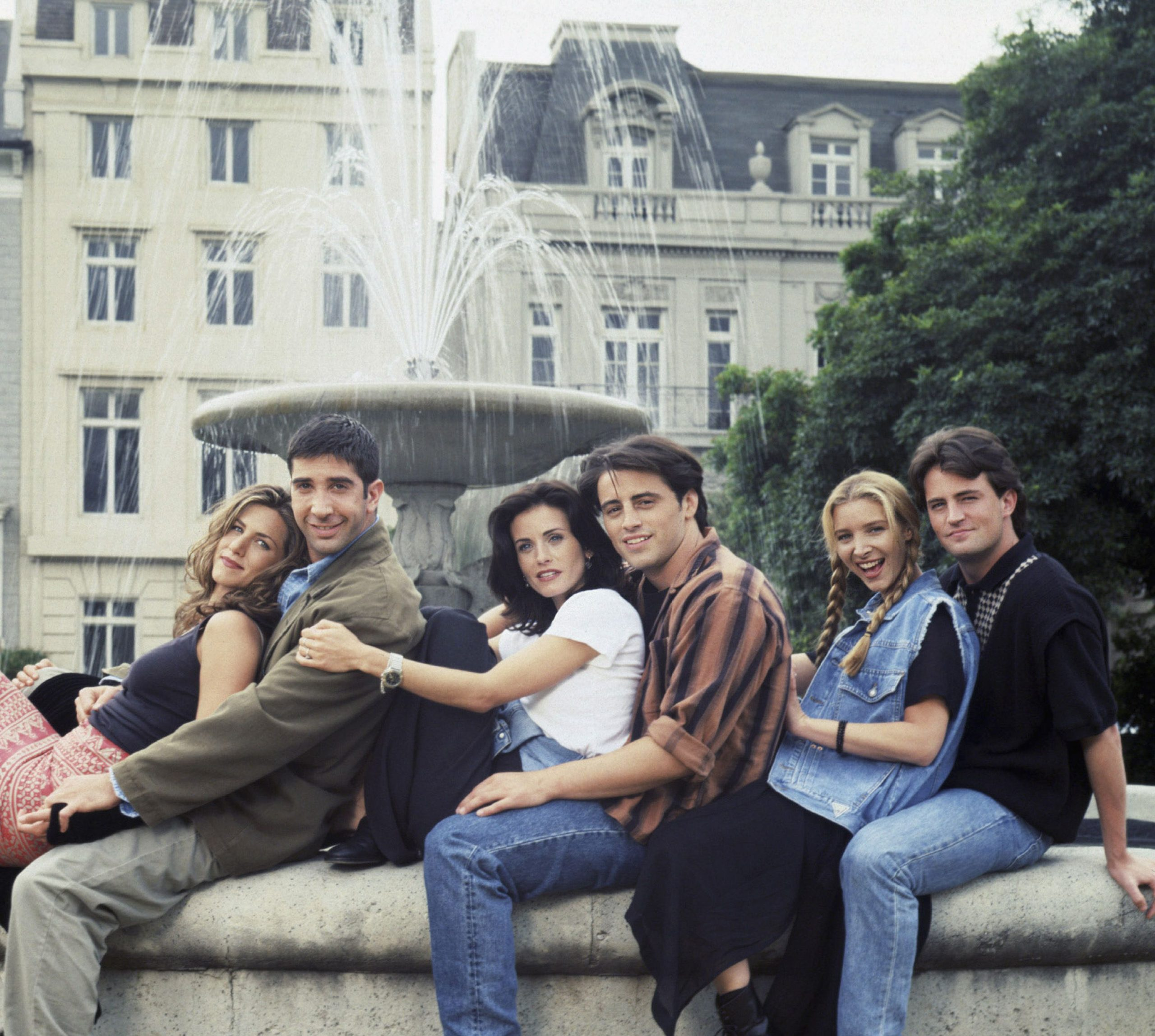1 50 scaled There Was Originally A 7th Friend, And More You Never Knew About Friends