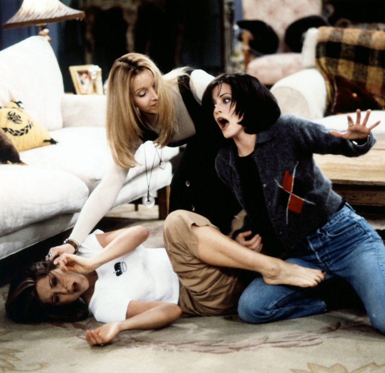 1 62 e1605266524774 There Was Originally A 7th Friend, And More You Never Knew About Friends
