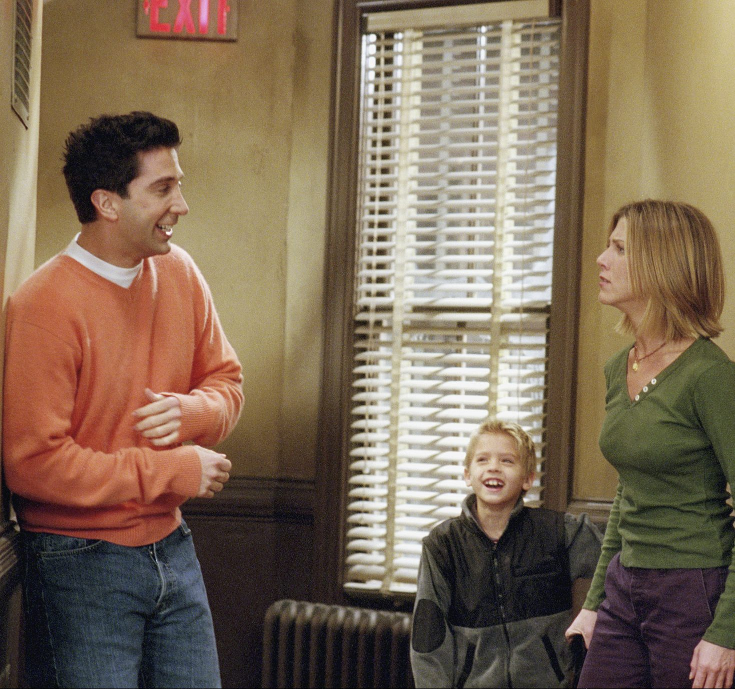 1 67 e1605267723138 There Was Originally A 7th Friend, And More You Never Knew About Friends