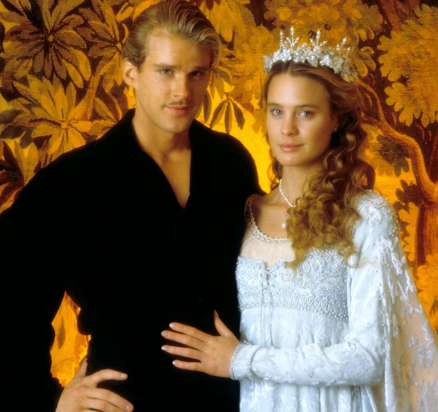 1 83 e1605539713139 30 Inconceivably Good Facts About The Princess Bride