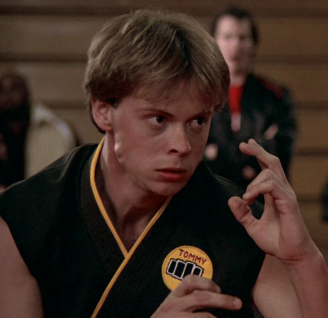 1 e1605183053512 30 Things You Might Not Have Known About Cobra Kai