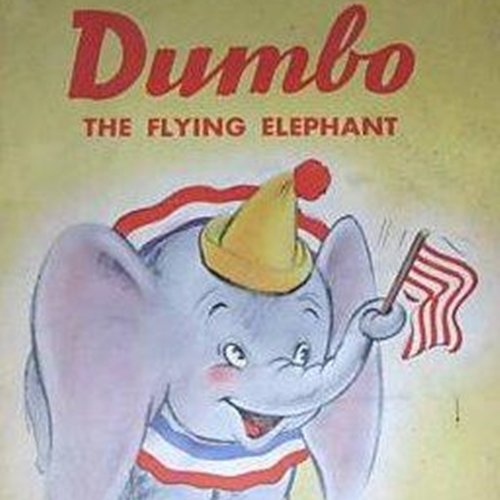 10 20 10 Things You Probably Didn't Know About Disney's Dumbo