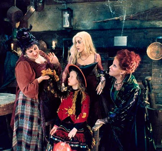 11 1 e1604580809157 These 20 Hocus Pocus Facts Will Cast A Spell On You