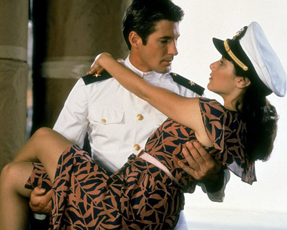 11111 30 Things You Never Knew About Debra Winger