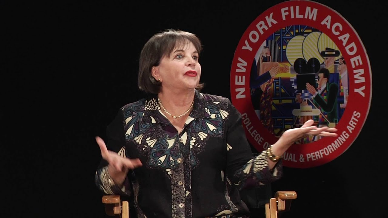 12a 20 Things You Never Knew About Sally Field