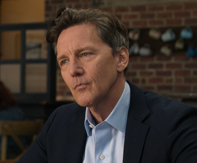 13r e1606393637303 20 Things You Never Knew About Andrew McCarthy