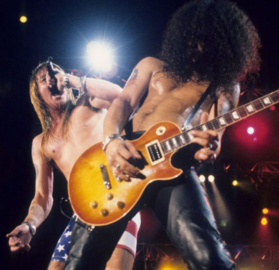 14 e1604315426549 20 Things You Never Knew About Guns N' Roses