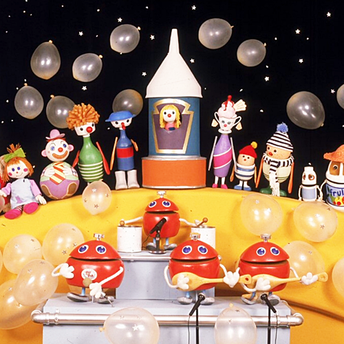 15 16 Amazing Puppet TV Shows That All 80s Kids Will Remember