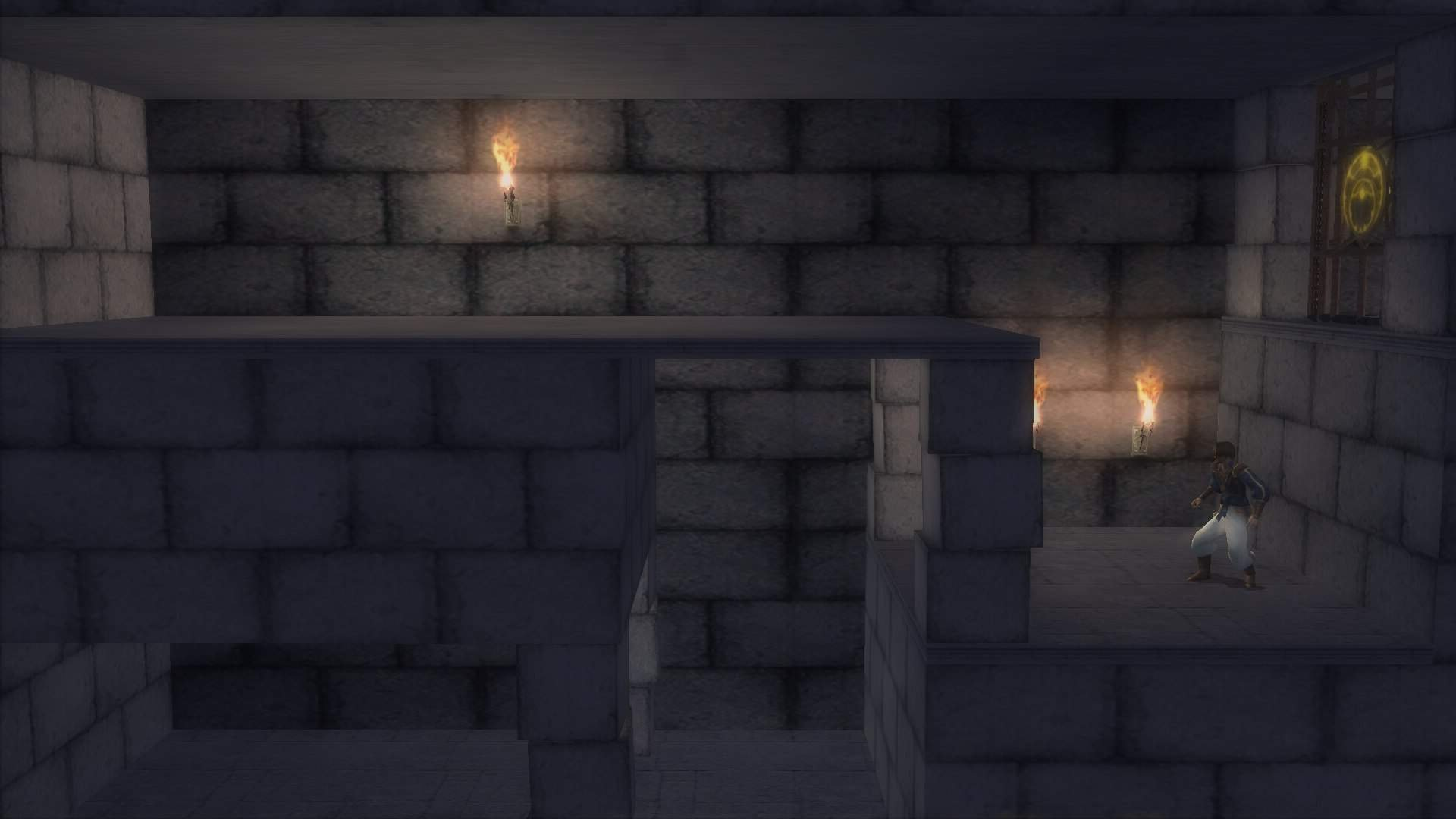 1600101207 prince of persia the sands of time 20 Hidden Levels in Video Games