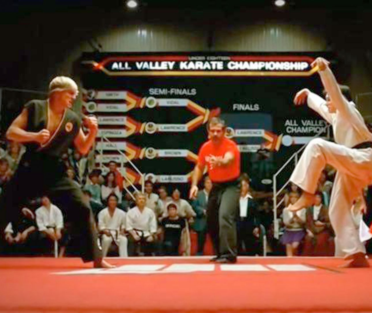 19 1 e1604675077425 30 Things You Might Not Have Known About Cobra Kai