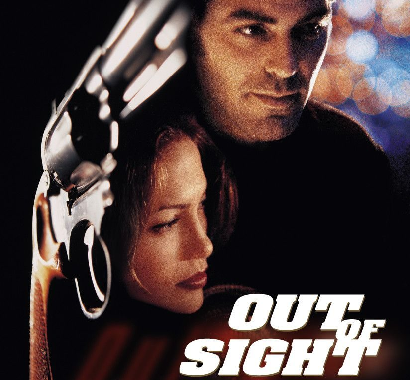 1998 poster out of sight 3 e1614857570225 30 Things You Probably Didn't Know About Jackie Brown