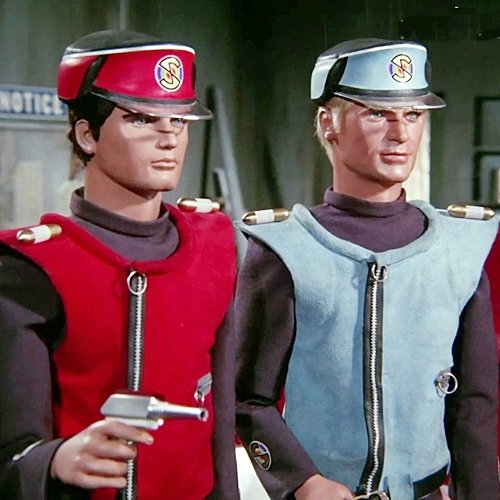 """2 17 """"Thunderbirds Are Go"""" With These 10 Fascinating Facts About The Classic TV Show"""