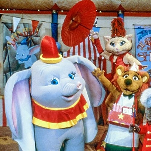 2 25 10 Things You Probably Didn't Know About Disney's Dumbo