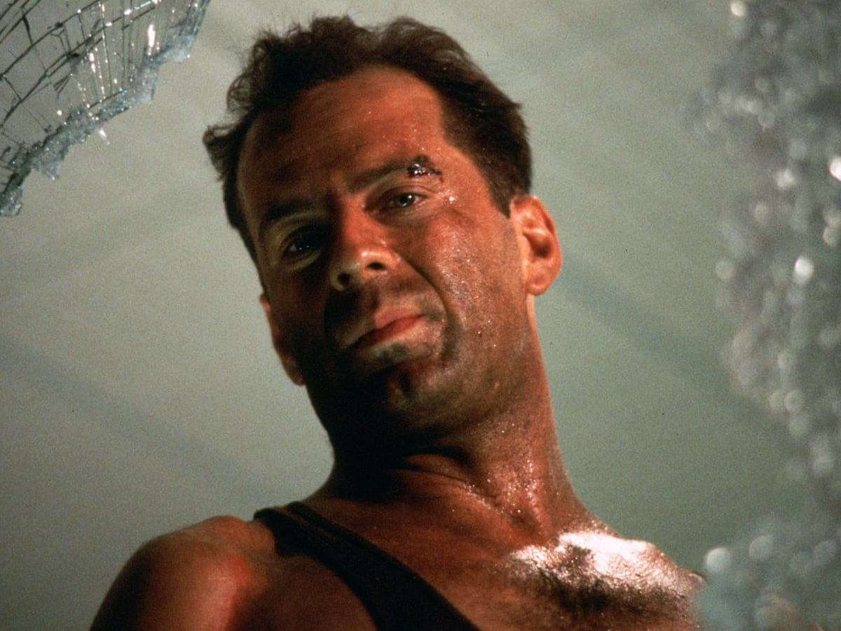 2400 20 Things You Never Knew About Bruce Willis