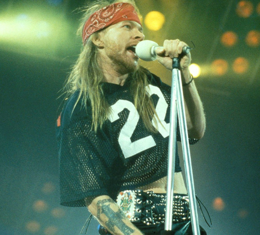 26 e1604318113789 20 Things You Never Knew About Guns N' Roses