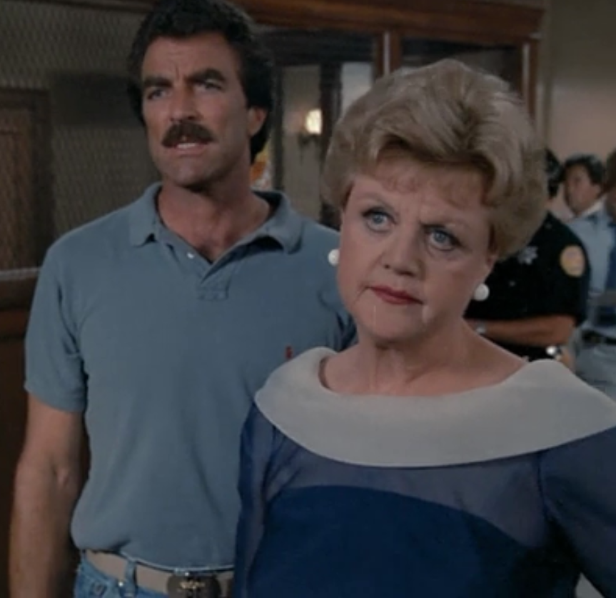 26 e1604926329286 20 Facts We Wrote About Murder, She Wrote