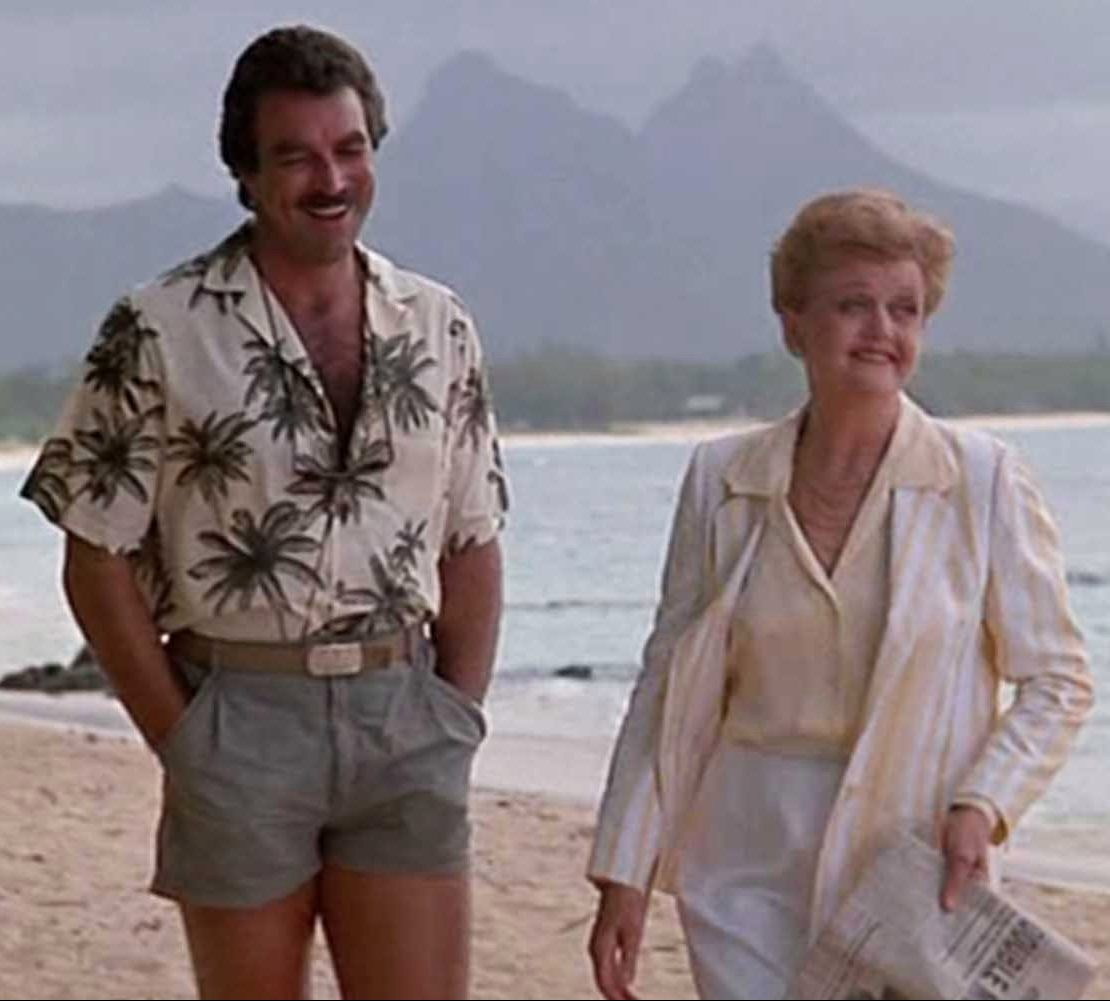 27 e1604926398394 20 Facts We Wrote About Murder, She Wrote