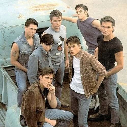 3 25 20 Things You Probably Didn't Know About The 1983 Film The Outsiders