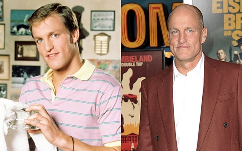 3 26 Here's What The Cast Of Cheers Look Like Today!