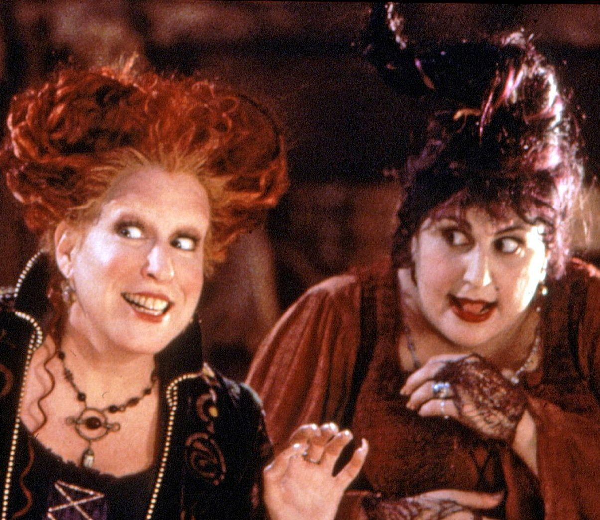 3 e1604579270635 These 20 Hocus Pocus Facts Will Cast A Spell On You