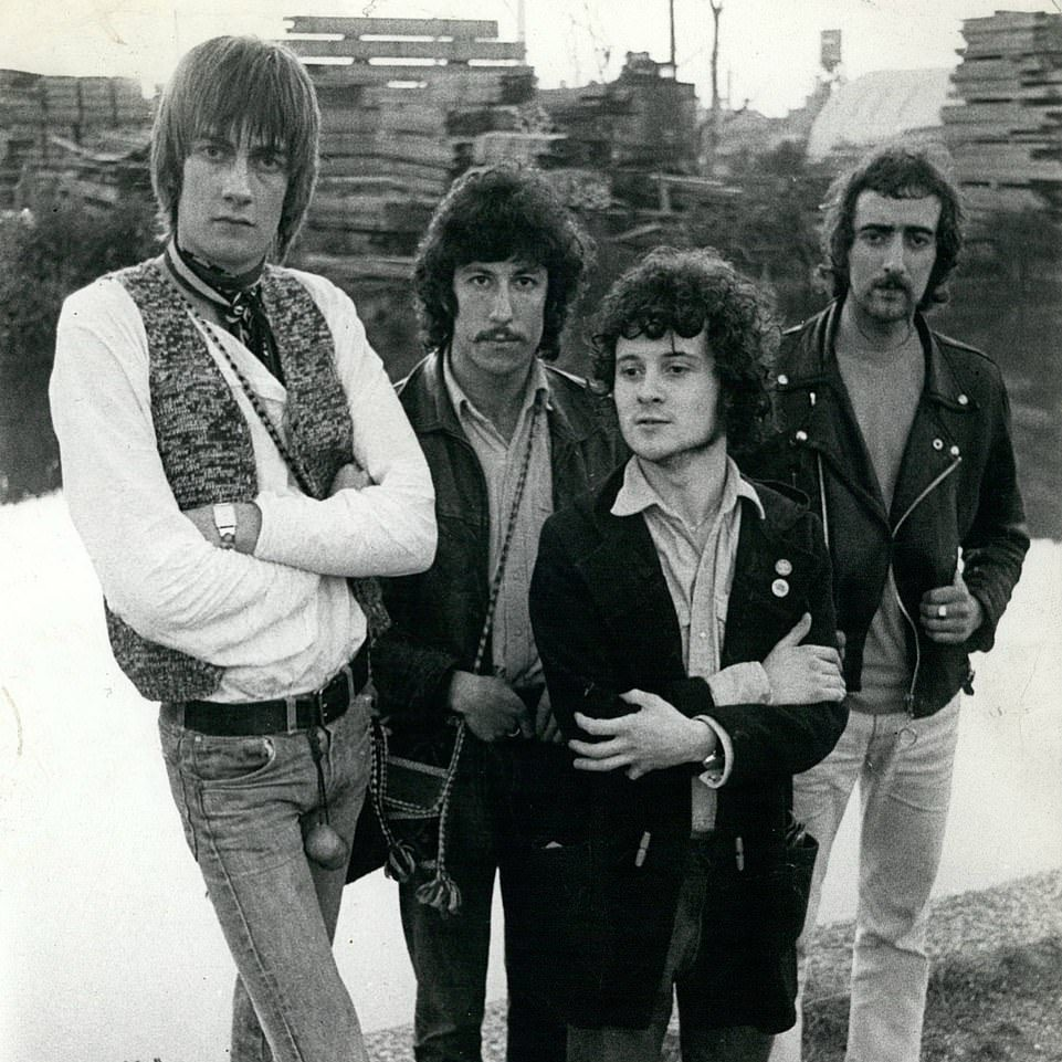 31189496 8559849 John McVie Mick Fleetwood Peter Green and guitarist Jeremy Spenc m 24 1595695621628 e1606218503683 10 Things You Never Knew About Fleetwood Mac
