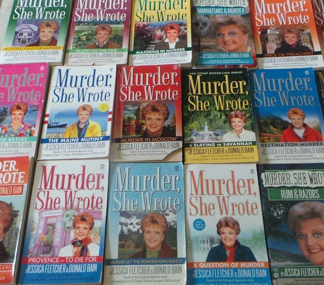 34 1 e1604931241261 20 Facts We Wrote About Murder, She Wrote