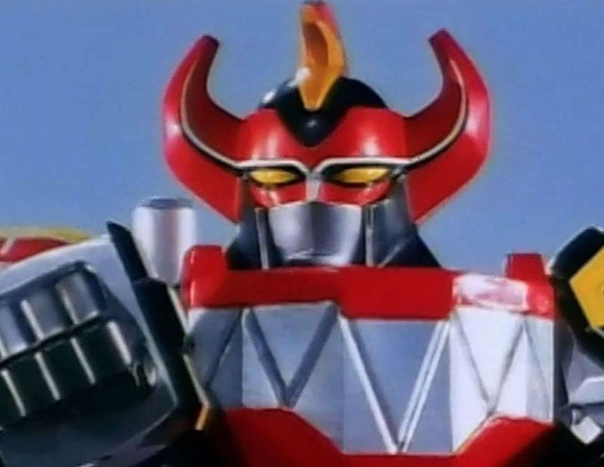 3431922 megazord1 e1606313837688 20 High-Kicking Facts About Mighty Morphin Power Rangers