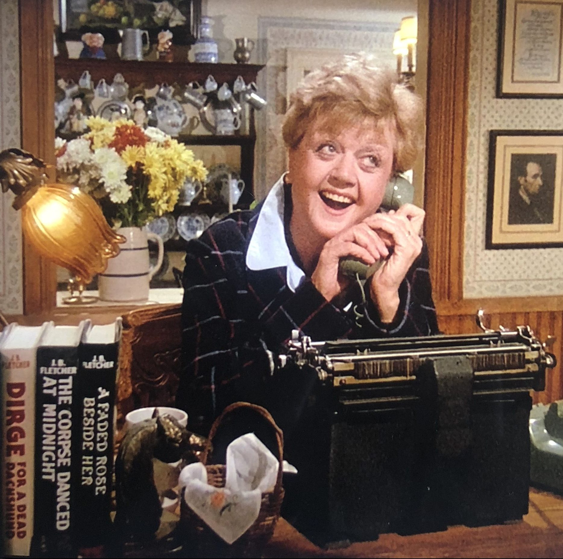 35 1 e1604931306827 20 Facts We Wrote About Murder, She Wrote