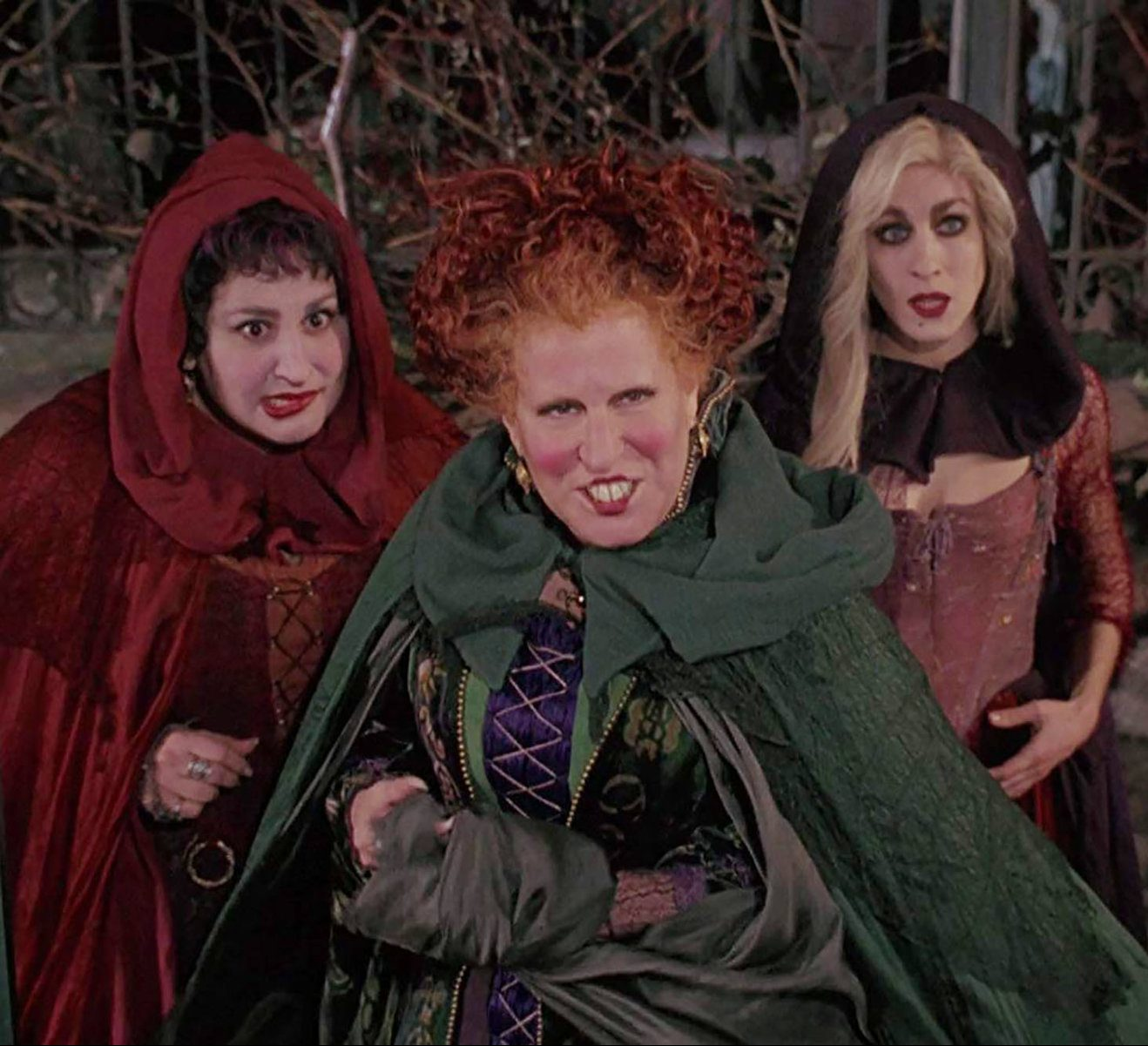 4 1 e1604579360302 These 20 Hocus Pocus Facts Will Cast A Spell On You