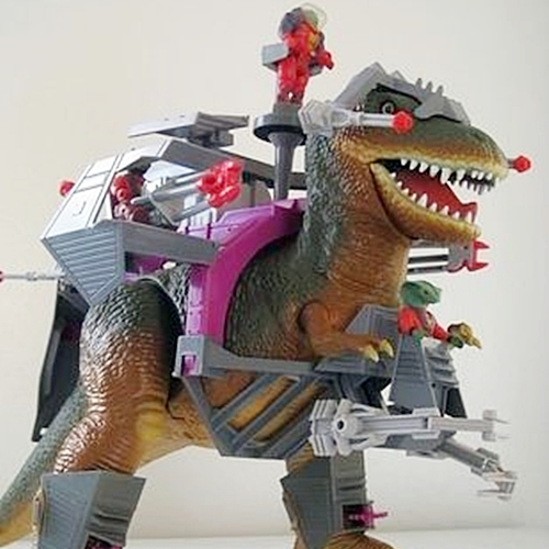 4 14 12 Roarsome Dinosaurs That Will Transport You Back To Your Childhood